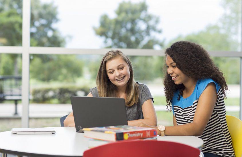 Bliv optaget på en videregående uddannelse via Kvote 2
